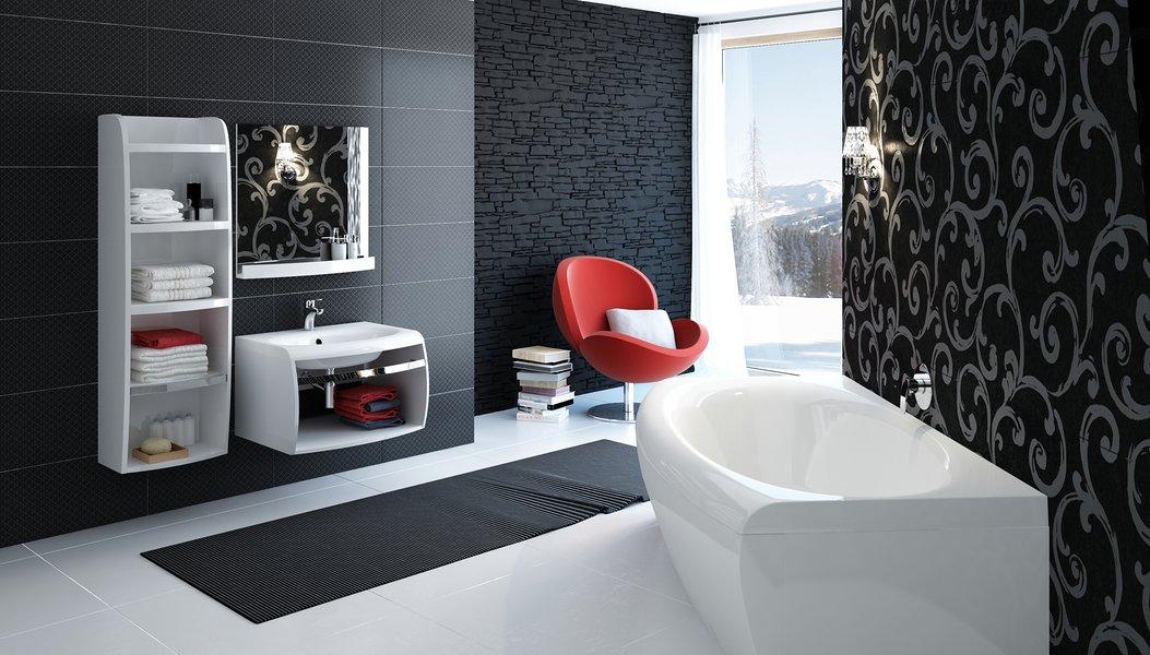 waschbeckenunterschrank sd evolution mit reck ravak a s. Black Bedroom Furniture Sets. Home Design Ideas