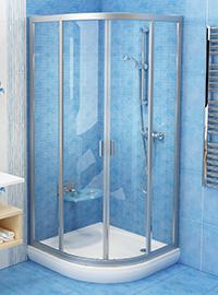 comment choisir une cabine de douche ravak a s. Black Bedroom Furniture Sets. Home Design Ideas